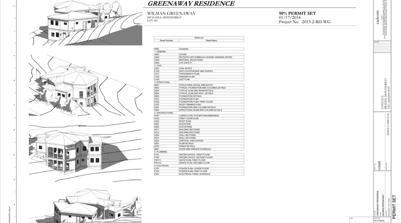 greenaway-residence-plans