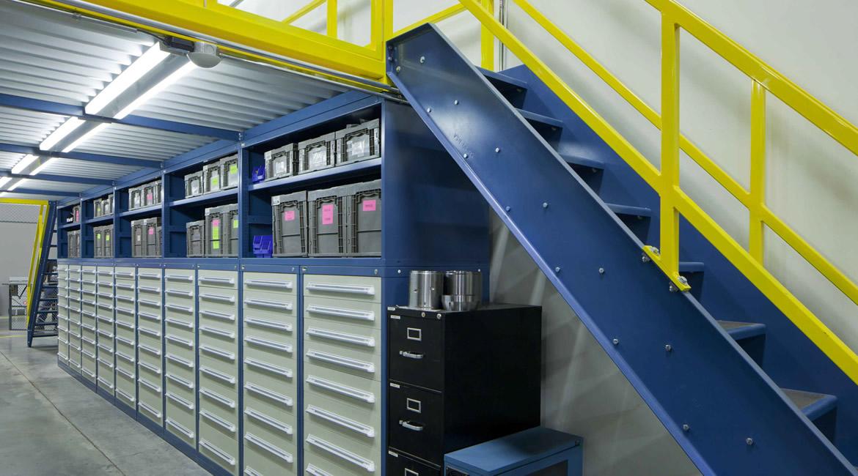 bluebell-mezzanine